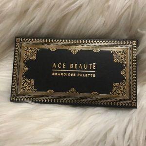 Ace beauté palette